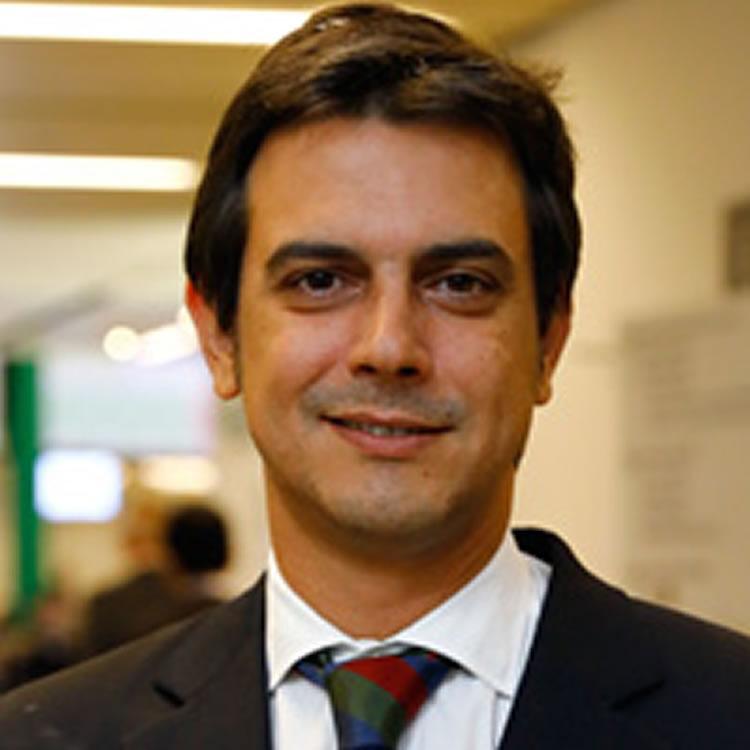 Professor Doutor Rodrigo Liberal