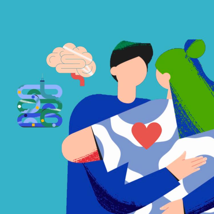 Relação Cérebro e Intestino