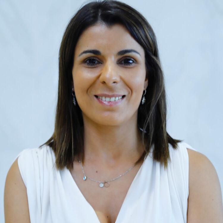 Drª Ana Caldeira