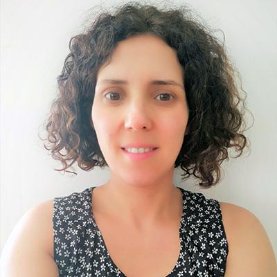 Drª Ana Célia Santos