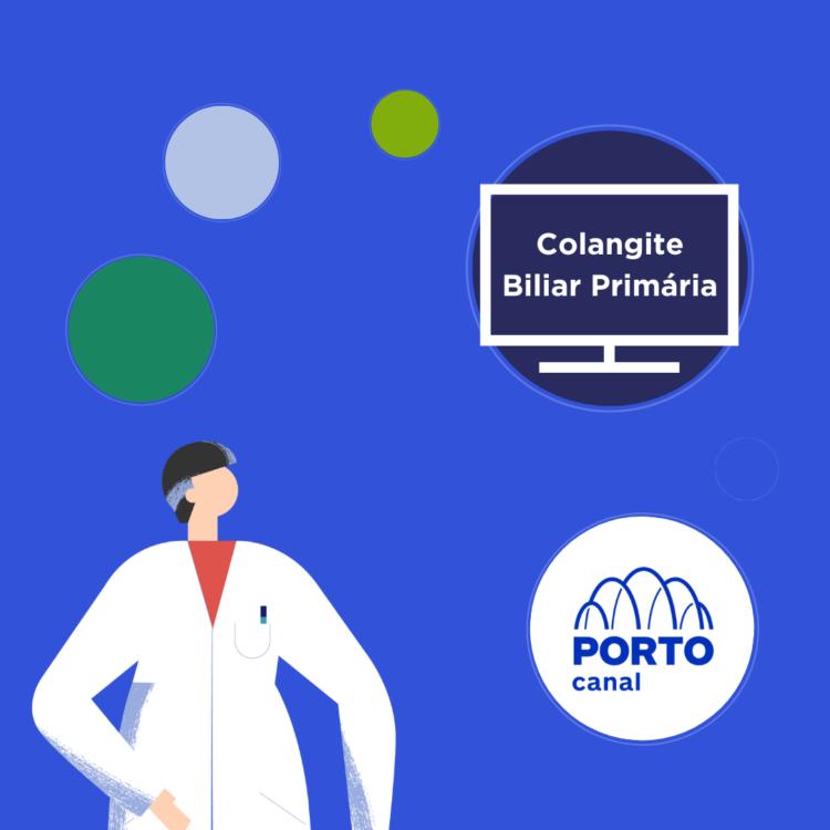 Diagnosticar a Colangite Biliar Primária